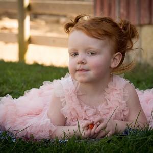 Gorgeous Lili